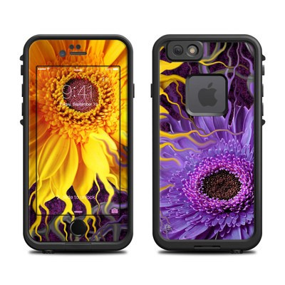 Lifeproof iPhone 6 Fre Case Skin - Daisy Yin Daisy Yang