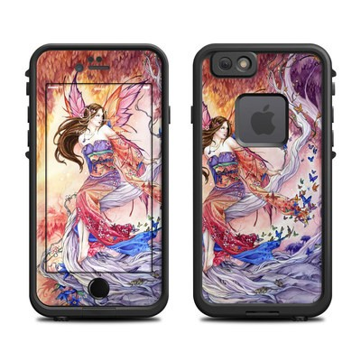Lifeproof iPhone 6 Fre Case Skin - The Edge of Enchantment