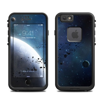 Lifeproof iPhone 6 Fre Case Skin - Eliriam