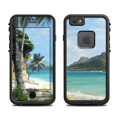 Lifeproof iPhone 6 Fre Case Skin - El Paradiso