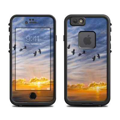Lifeproof iPhone 6 Fre Case Skin - Equinox