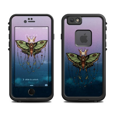 Lifeproof iPhone 6 Fre Case Skin - Ethereal