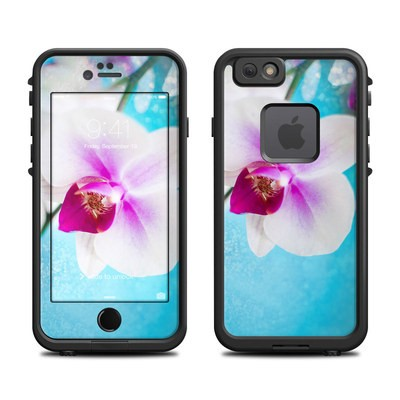 Lifeproof iPhone 6 Fre Case Skin - Eva's Flower