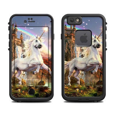 Lifeproof iPhone 6 Fre Case Skin - Evening Star