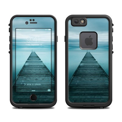Lifeproof iPhone 6 Fre Case Skin - Evening Stillness