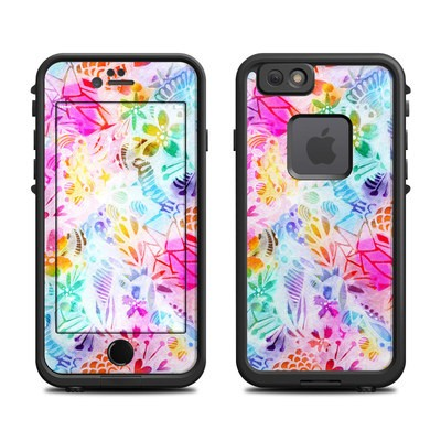 Lifeproof iPhone 6 Fre Case Skin - Fairy Dust