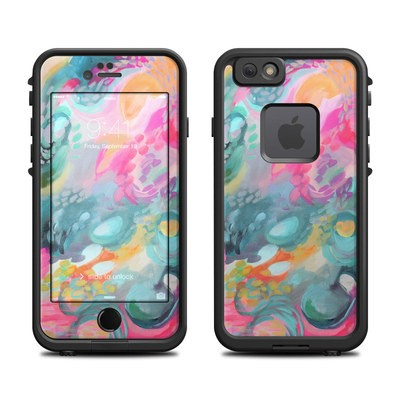 Lifeproof iPhone 6 Fre Case Skin - Fairy Pool