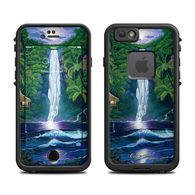 Lifeproof iPhone 6 Fre Case Skin - In The Falls Of Light