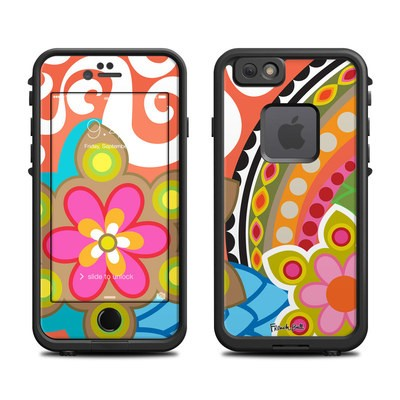 Lifeproof iPhone 6 Fre Case Skin - Fantasia