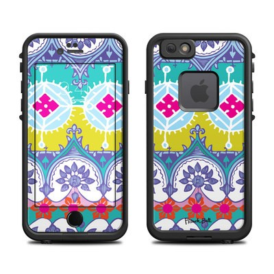 Lifeproof iPhone 6 Fre Case Skin - Florentine