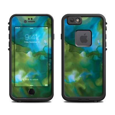 Lifeproof iPhone 6 Fre Case Skin - Fluidity