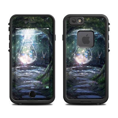 Lifeproof iPhone 6 Fre Case Skin - For A Moment
