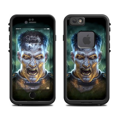 Lifeproof iPhone 6 Fre Case Skin - Frankenstein