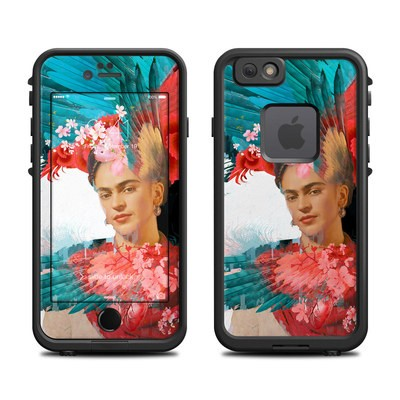 Lifeproof iPhone 6 Fre Case Skin - Frida