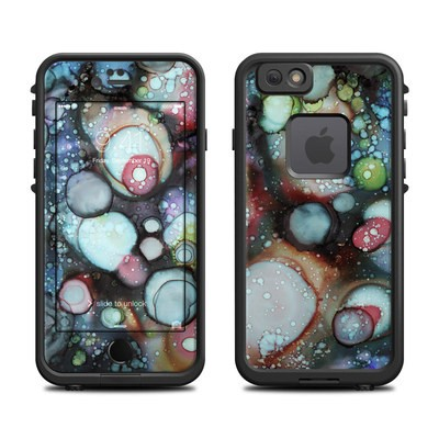 Lifeproof iPhone 6 Fre Case Skin - Galaxy A