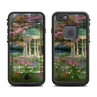 Lifeproof iPhone 6 Fre Case Skin - Garden Of Prayer