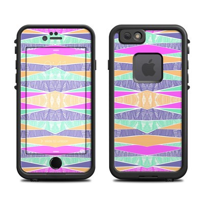 Lifeproof iPhone 6 Fre Case Skin - Gelato
