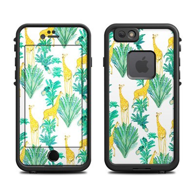 Lifeproof iPhone 6 Fre Case Skin - Girafa