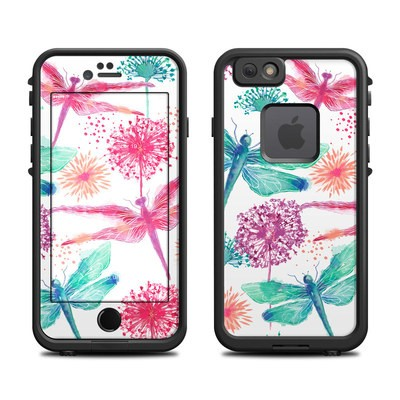 Lifeproof iPhone 6 Fre Case Skin - Gossamer