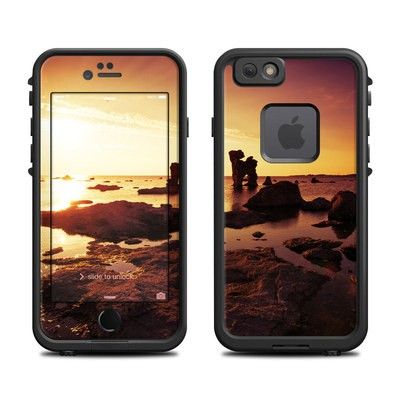 Lifeproof iPhone 6 Fre Case Skin - Gotland Rauks