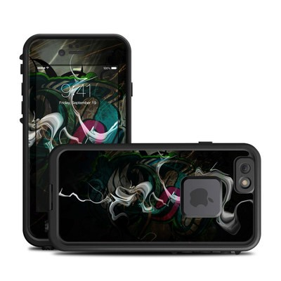 Lifeproof iPhone 6 Fre Case Skin - Graffstract