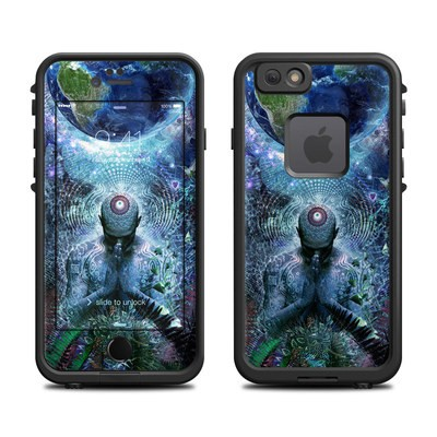 Lifeproof iPhone 6 Fre Case Skin - Gratitude
