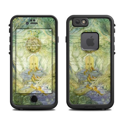 Lifeproof iPhone 6 Fre Case Skin - Green Gate