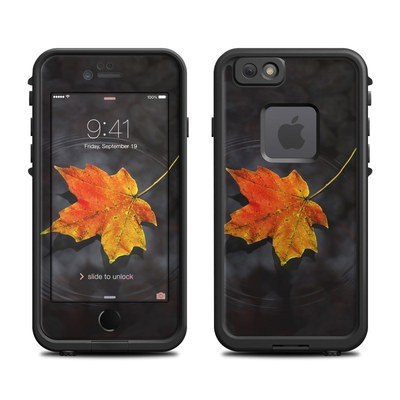 Lifeproof iPhone 6 Fre Case Skin - Haiku