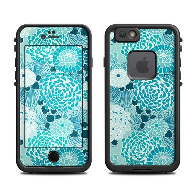 Lifeproof iPhone 6 Fre Case Skin - Happy