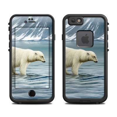 Lifeproof iPhone 6 Fre Case Skin - Hard Summer