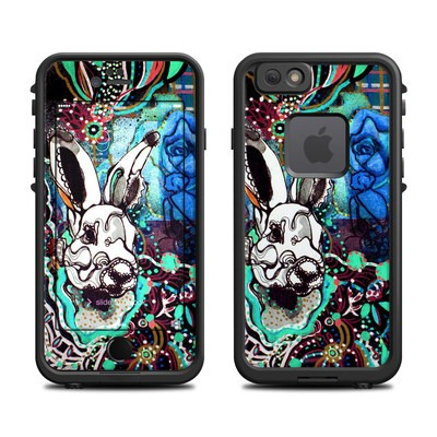 Lifeproof iPhone 6 Fre Case Skin - The Hare