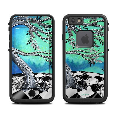 Lifeproof iPhone 6 Fre Case Skin - Haunted Tree
