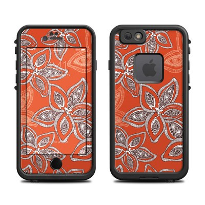 Lifeproof iPhone 6 Fre Case Skin - Hawaii