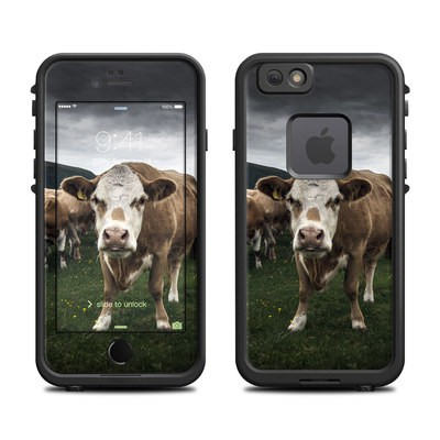 Lifeproof iPhone 6 Fre Case Skin - Herding