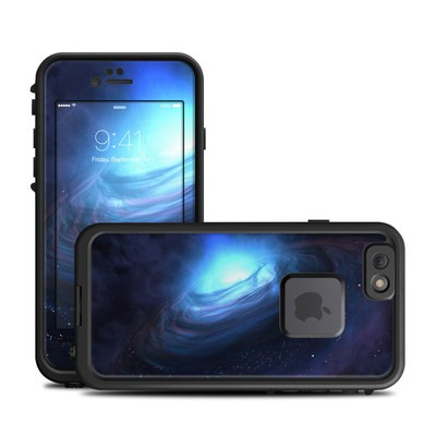 Lifeproof iPhone 6 Fre Case Skin - Hidden Forces