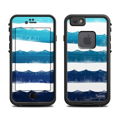 Lifeproof iPhone 6 Fre Case Skin - Horizon Lines
