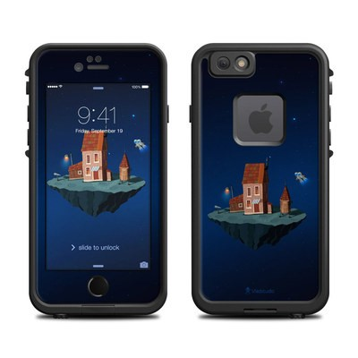 Lifeproof iPhone 6 Fre Case Skin - Homebound