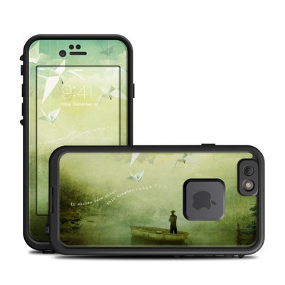 Lifeproof iPhone 6 Fre Case Skin - If Wishes
