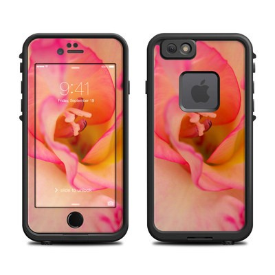 Lifeproof iPhone 6 Fre Case Skin - I Am Yours