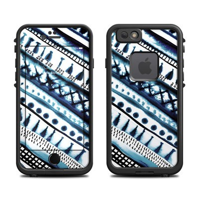 Lifeproof iPhone 6 Fre Case Skin - Indigo
