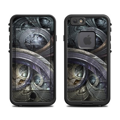 Lifeproof iPhone 6 Fre Case Skin - Infinity