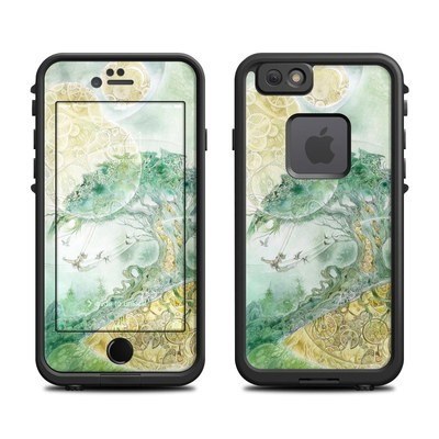 Lifeproof iPhone 6 Fre Case Skin - Inner Workings