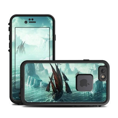 Lifeproof iPhone 6 Fre Case Skin - Into the Unknown