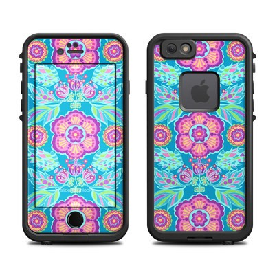 Lifeproof iPhone 6 Fre Case Skin - Ipanema