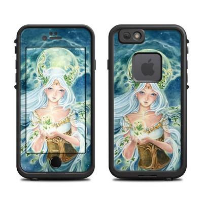 Lifeproof iPhone 6 Fre Case Skin - Ivy Goddess