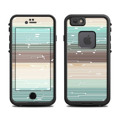 Lifeproof iPhone 6 Fre Case Skin - Jetty