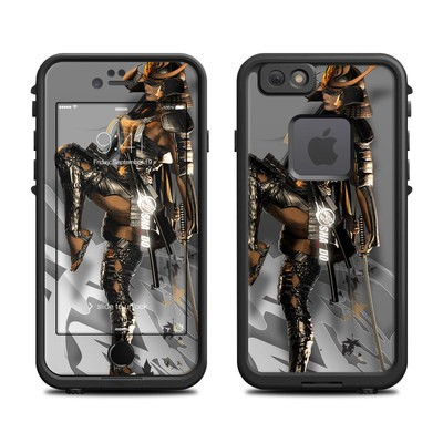 Lifeproof iPhone 6 Fre Case Skin - Josei 7
