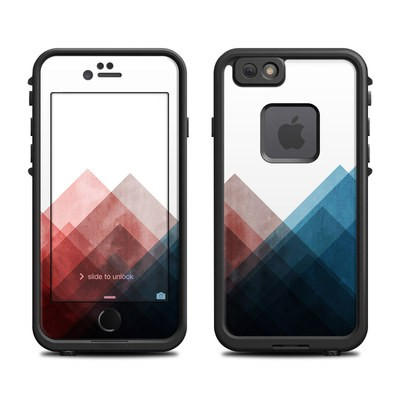Lifeproof iPhone 6 Fre Case Skin - Journeying Inward