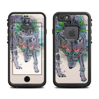 Lifeproof iPhone 6 Fre Case Skin - Journeying Spirit