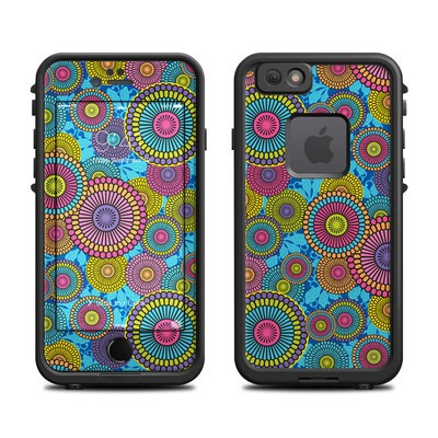 Lifeproof iPhone 6 Fre Case Skin - Kyoto